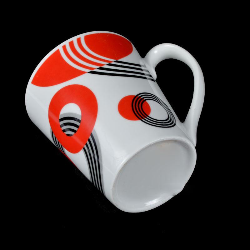 Ceramic Cups 海外贸易网
